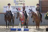 Medal Winners Junior Western Pleasure