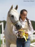 Gaibona (Gaibon Ben Mors x Antonia - Araff)