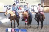 Medal Winners Junior Ranch Riding