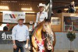 Medal Winners Senior Superhorse